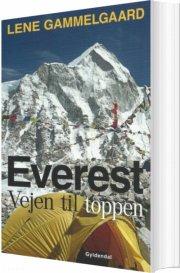 everest - bog