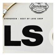 love shop - evergreen - best of love shop - cd