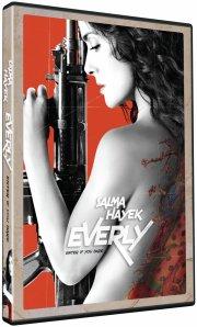everly - DVD