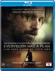 everybody has a plan - Blu-Ray