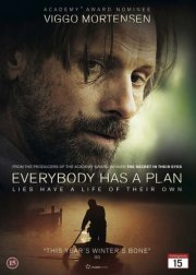 everybody has a plan - DVD