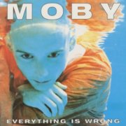 moby - everything is wrong remixed - Vinyl / LP