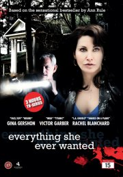 everything she ever wanted - DVD
