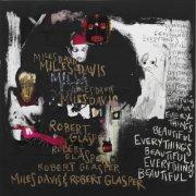 miles davis & robert glasper - everything's beautiful - cd