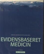evidensbaseret medicin 4. udgave - bog