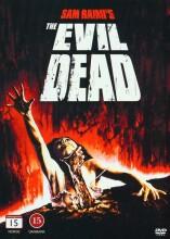 the evil dead - DVD