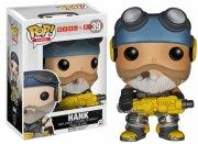evolve: hank - pop - funko - Merchandise