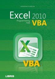 excel 2010 - programmering med vba - bog