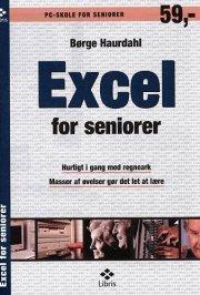 excel for seniorer - bog