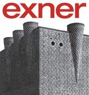 exner - bog