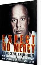 expect no mercy - bog