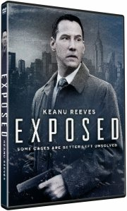 exposed - DVD