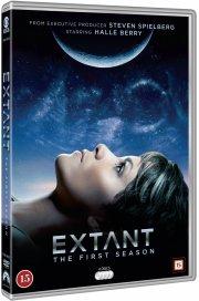 extant - sæson 1 - DVD