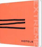 extreme hotels - bog