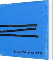 extreme restaurants - bog