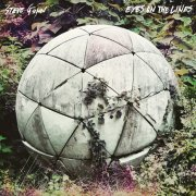 steve gunn - eyes on the lines - cd