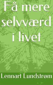få mere selvværd i livet - bog