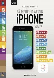 få mere ud af din iphone - ios 9 - bog