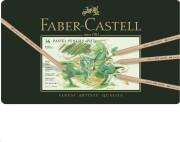 faber-castell - pitt pastel farveblyanter, 36stk - Kreativitet