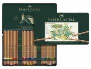 faber-castell - pitt pastel farveblyanter, 60stk - Kreativitet