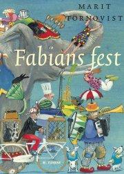 fabians fest - bog