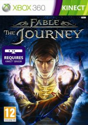 fable: the journey (kinect) (nordic) - xbox 360
