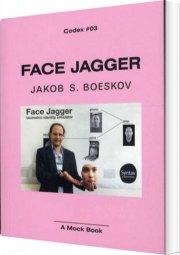 face jagger - bog