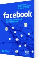 facebook - bog