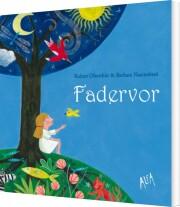 fadervor - bog