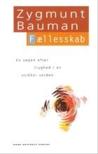 fællesskab - bog
