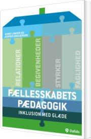 fællesskabets pædagogik - bog