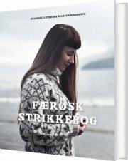færøsk strikkebog - bog