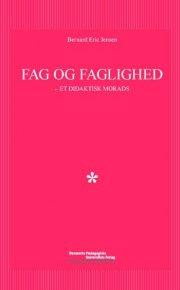 fag og faglighed - bog