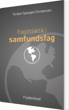 fagdidaktik i samfundsfag - bog