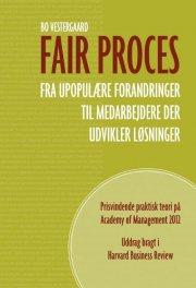 fair proces - bog
