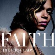 faith evans - the first lady - cd