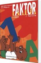 faktor i første, elevbog a - bog