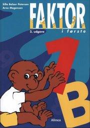faktor i første, elevbog b, 2. udg - bog