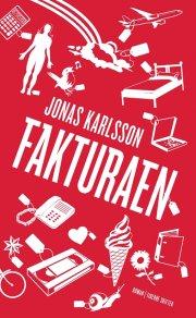 fakturaen - bog