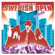 falk christian / swedish open - dirty dancing - cd