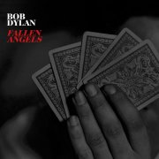 bob dylan - fallen angels - cd