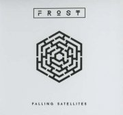 frost* - falling satellites - cd