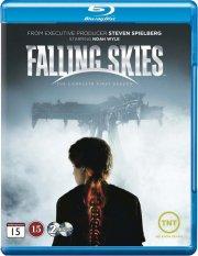 falling skies - sæson 1 - Blu-Ray