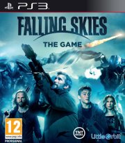 falling skies: the game - PS3