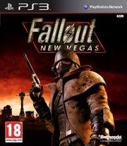 fallout: new vegas - dk - PS3