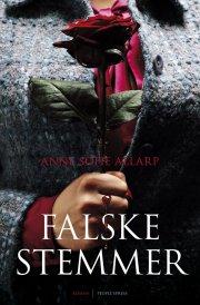 falske stemmer - bog