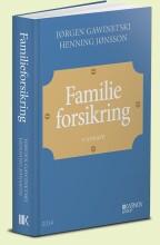 familieforsikring - bog