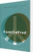 familiefred med dine forældre - bog