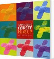 familiens førstehjælp - bog