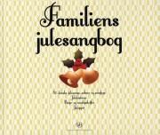 familiens julesangbog - bog